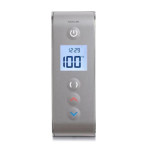 Kohler DTV Prompt Digital Shower Interface