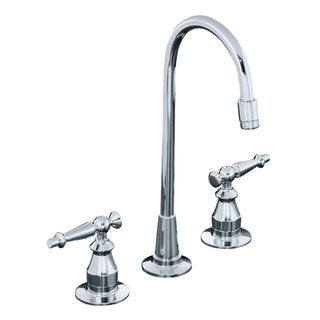 Kohler Antique Entertainment 2-handle Sink Faucet