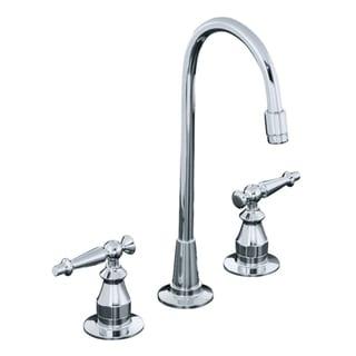 Kohler Antique Entertainment 2-handle Sink Faucet