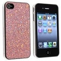 BasAcc Bling Cases/ Screen Protector for Apple iPhone 4/ 4S