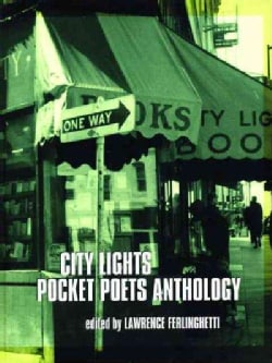 City Lights Pocket Poets Anthology (Hardcover)