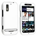 BasAcc Rubber Case/ Screen Protector for Motorola Photon 4G MB855