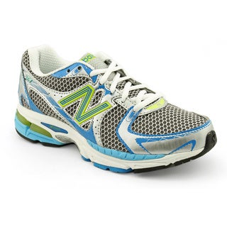 New Balance Women's 'WE961v1' Mesh Athletic Shoe