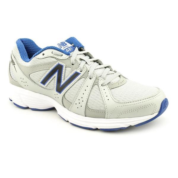 New Balance Men's 'ME421' Mesh Athletic Shoe