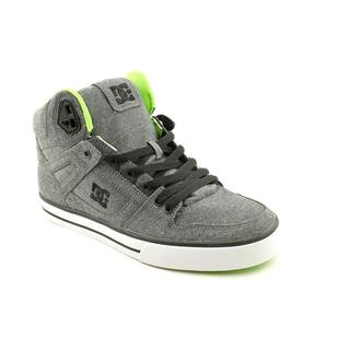 DC Men's 'Spartan HI WC TX SE' Basic Textile Athletic Shoe