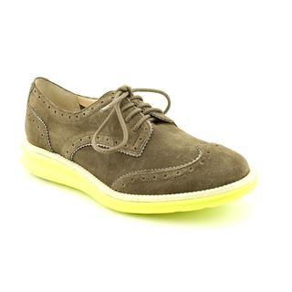 Boutique 9 Women's 'Rocco' Regular Suede Casual Shoes