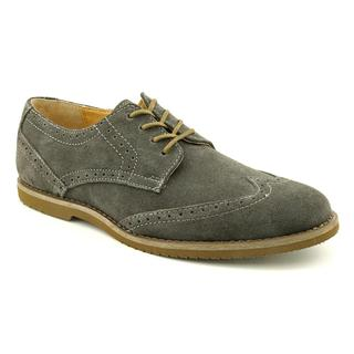 Calvin Klein Men's 'Faxon' Regular Suede Casual Shoes