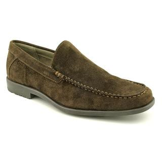Calvin Klein Men's 'Kyle' Regular Suede Casual Shoes