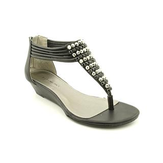 Bandolino Women's 'Pitar' Faux Leather Sandals