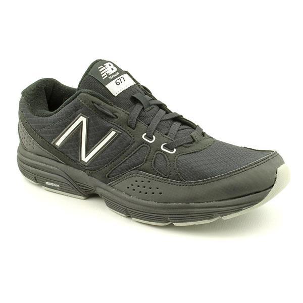 New Balance Men's 'MX677' Mesh Athletic Shoe