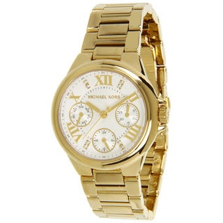 Michael Kors Women's MK5759 Camille Watch