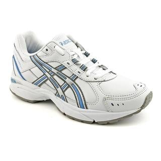 Asics Women's 'Gel-Resort 2' Leather Athletic Shoe - Wide