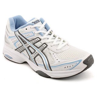 Asics Women&#39;s &#39;Gel-Express 3&#39; Synthetic Athletic Shoe - Wide