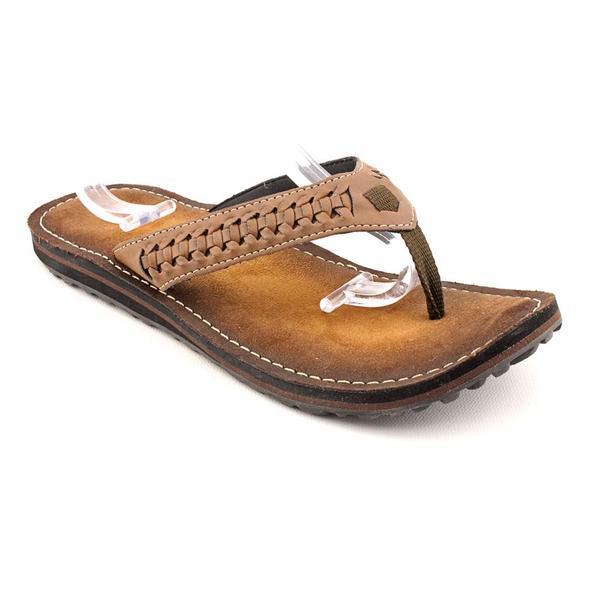 Clarks Women's 'Wanda' Synthetic Sandals