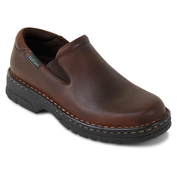 Eastland Men's 'Newport' Leather Casual Shoes (Size 9 )