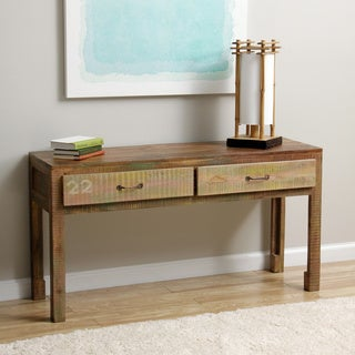 2-drawer Console Table (India)