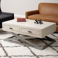 Centre 2-drawer Coffee Table (India)