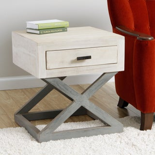 1-drawer Side Table (India)
