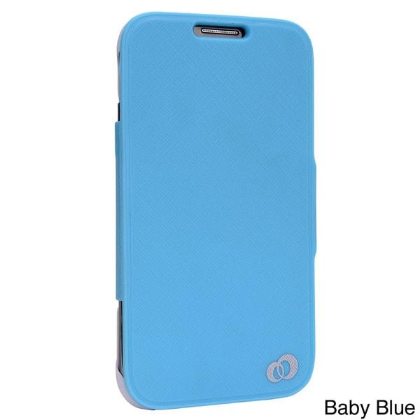 Kroo Samsung Galaxy Note 2 N7100 Flash Case with Kickstand