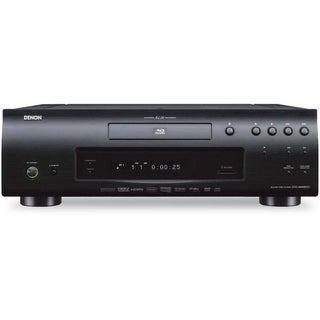 Denon DVD-3800BDCI Blu-ray Player (Refurbished)