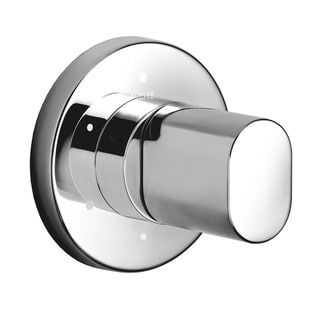 Kohler Oblo Polished Chrome Transfer Valve Trim