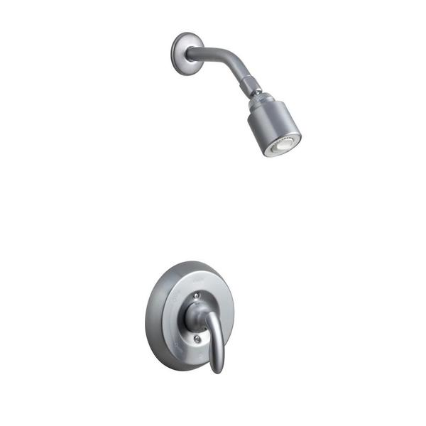 ... Coralais Bath And Shower Mixing Valve Faucet Trim, Valve Not Included