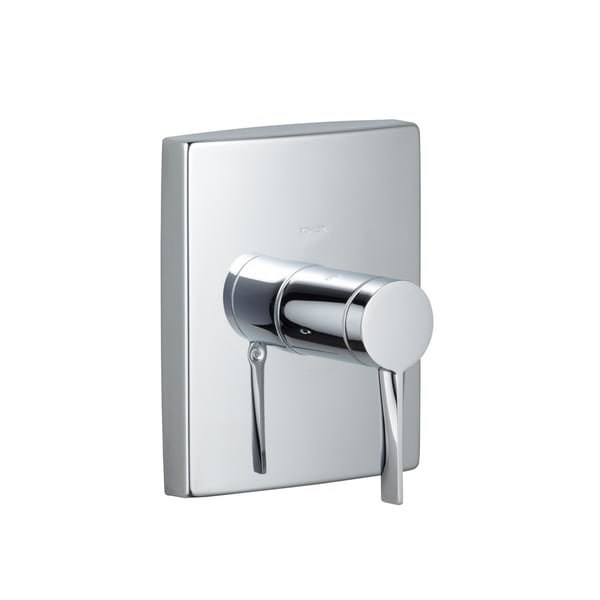 Kohler Stance Polished Chrome 3-way Transfer Trim