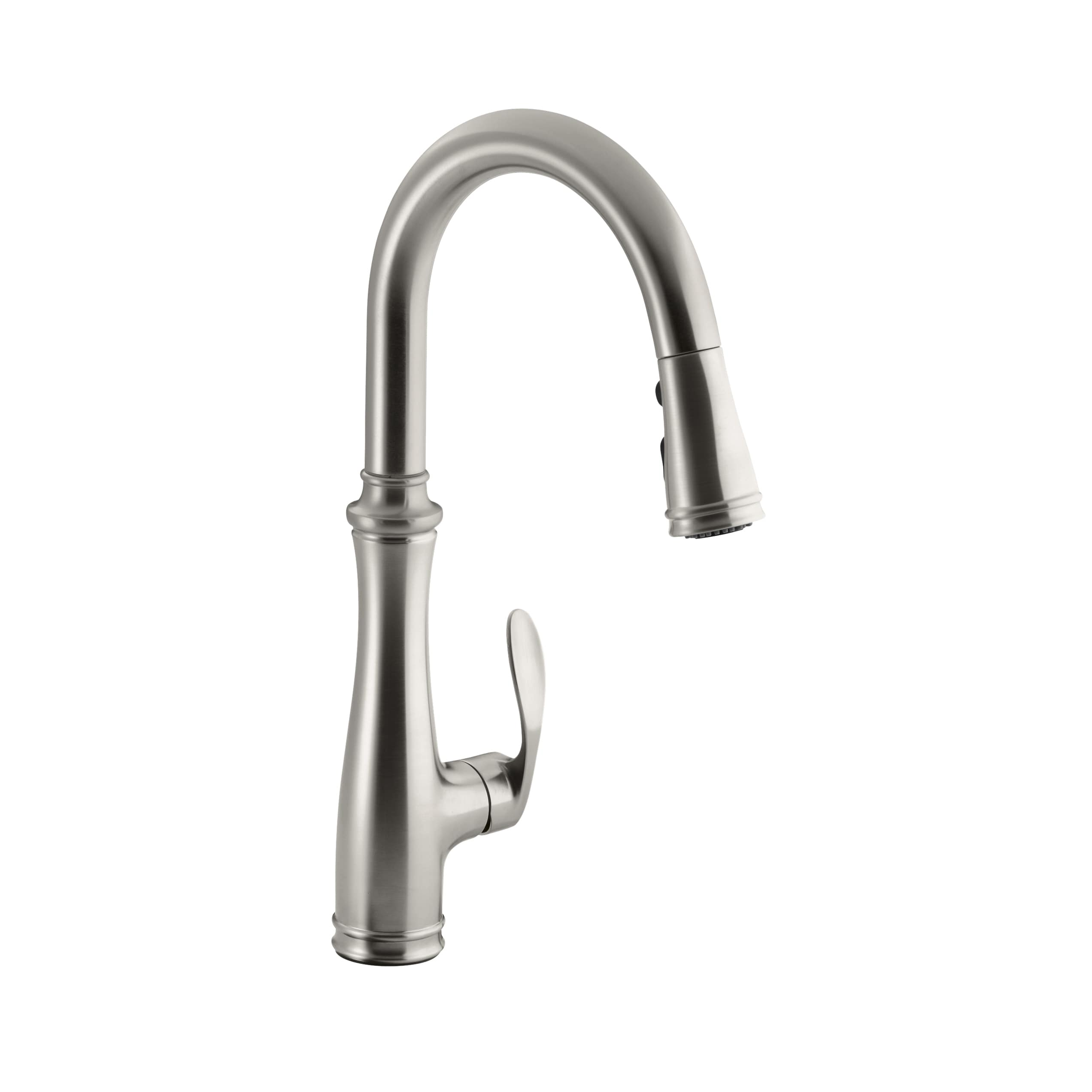 Kitchen Faucets Kohler : Kohler Faucet Parts Breakdown