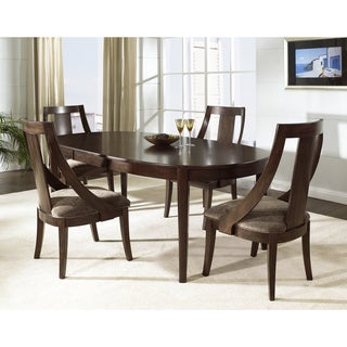 Somerton Dwelling Cirque 5-piece Dining Set