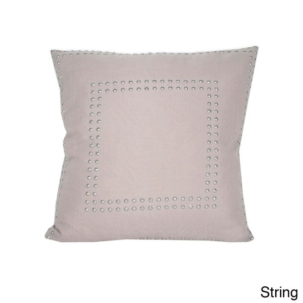 18 x 18-inch Gaga Pillow