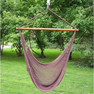 Deluxe Extra Large Soft Hammock Swing Chair