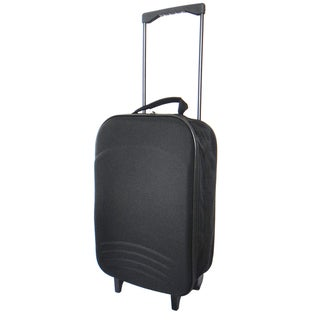 TrailWorthy 20-inch Carry-on Rolling Upright Boarding Suitcase