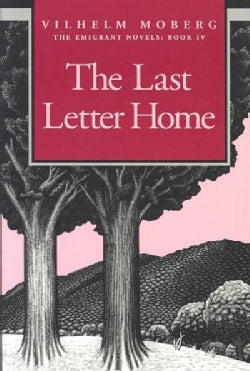 The Last Letter Home (Paperback)