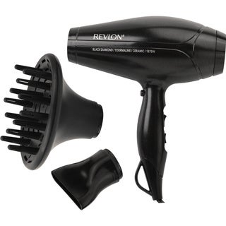 Revlon Black Diamond Hair Dryer