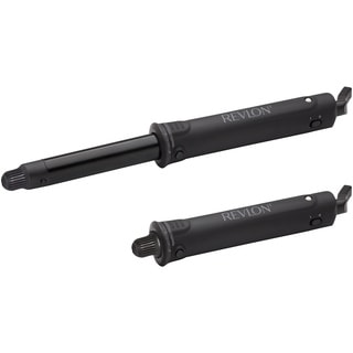 Revlon Retractable Wand 1-inch Curling Iron