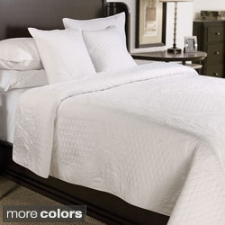 Empress 3-piece Quilt Set