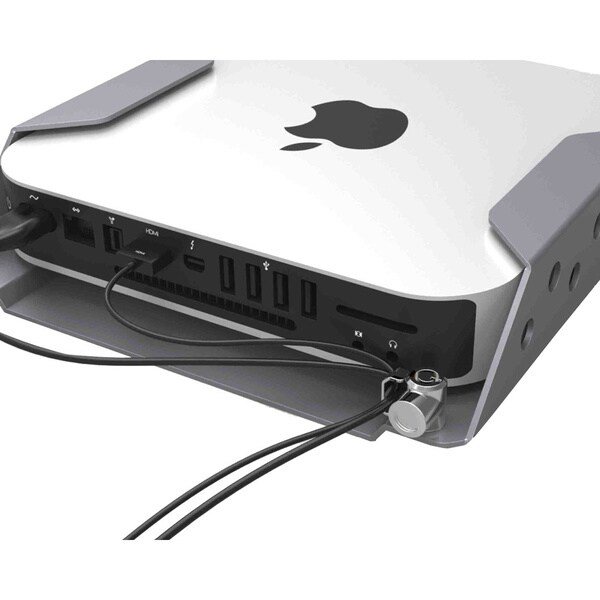 MacLocks Mounting Bracket for Mac mini