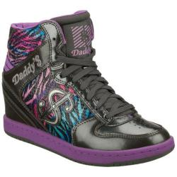 Women's Daddy's Money Moolah Wonderland Gray/Multi
