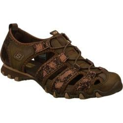 Women's Skechers Bikers Wild Glitz Bronze/Bronze