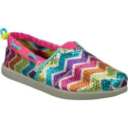 Girls' Skechers BOBS World Sweet Kicks Multi