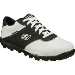 Men's Skechers GOgolf White