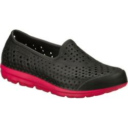 Women's Skechers H2GO Black/Pink