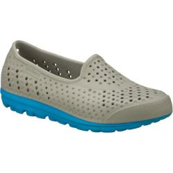 Women's Skechers H2GO Gray/Blue