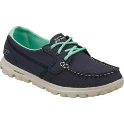 Women's Skechers On The GO Unite 13563 Navy
