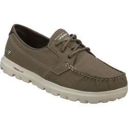 Men's Skechers On The Go Unite 53563 Gray