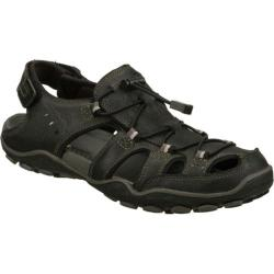 Men's Skechers Pebble Viktor Black