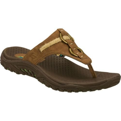 Women's Skechers Reggae Wailer Brown