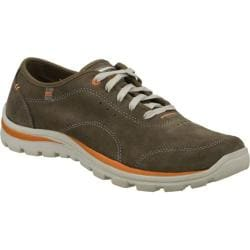 Men's Skechers Relaxed Fit Superior Celeb Charcoal