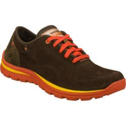 Men's Skechers Relaxed Fit Superior Celeb Chocolate