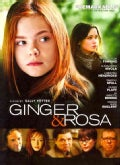 Ginger & Rosa (DVD)